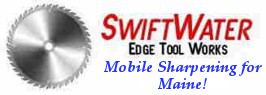SwiftWater Edge Tool Works